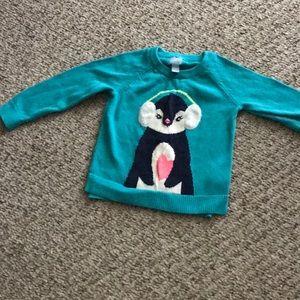 gap sz 3 sweater